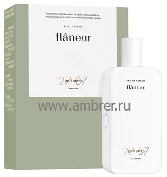 Perfumes 27 87 Flaneur