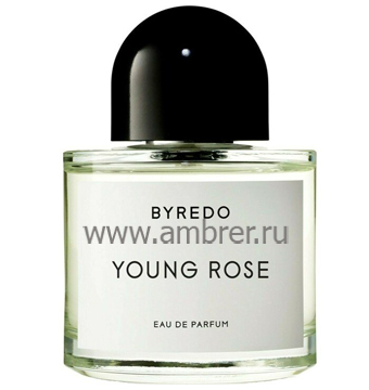 Byredo Parfums Young Rose