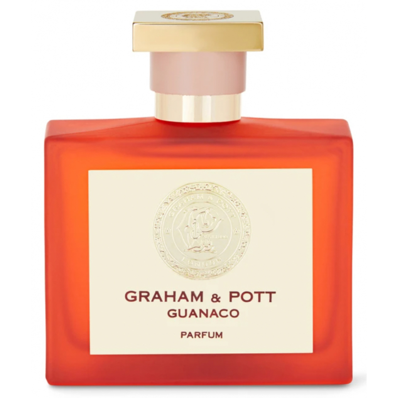 Graham & Pott Guanaco