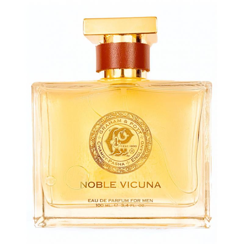 Graham & Pott Noble Vicuna