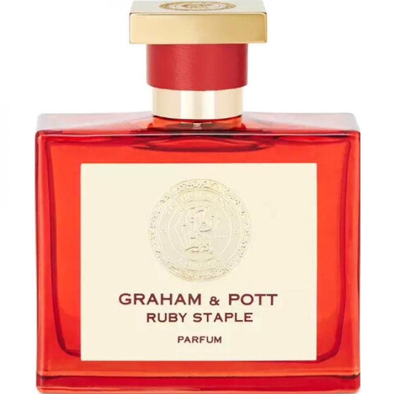 Graham & Pott Ruby Staple