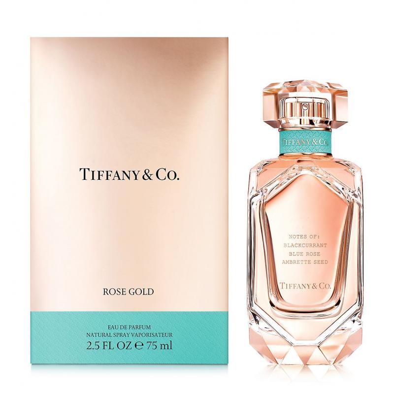 Tiffany Tiffany & Co Rose Gold