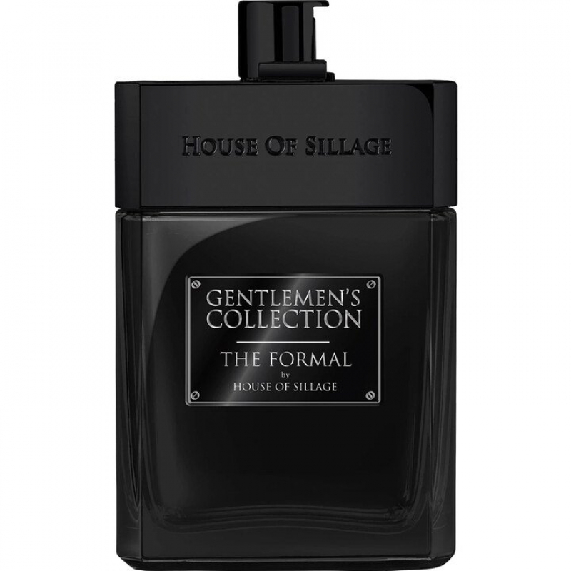 House Of Sillage The Formal