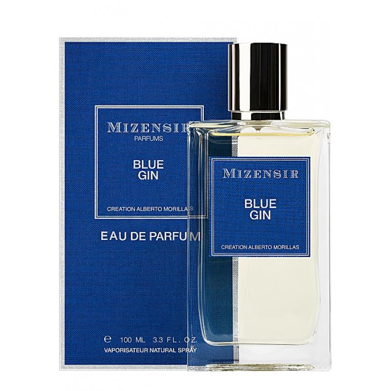 Mizensir Blue Gin