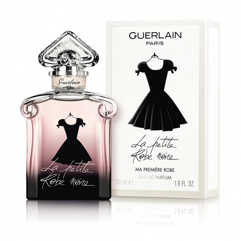 Guerlain La Petite Robe Noire Ma Premiere Robe