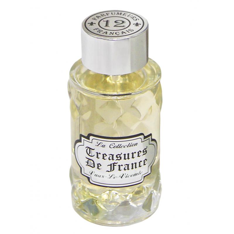 Les 12 Parfumeurs Francais Vaux Le Vicomte