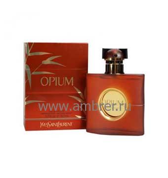 Yves Saint Laurent YSL Opium