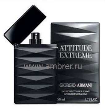 Giorgio Armani Armani Attitude Extreme
