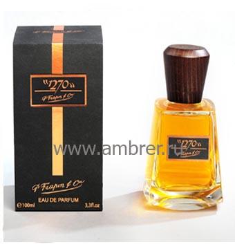 Frapin Frapin Eau de Parfum 1270