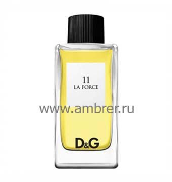Dolce & Gabbana Dolce & Gabbana №11 La Force