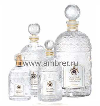 Guerlain Cologne Du Parfumeur 2010