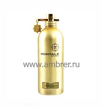Montale Montale Aoud Blossom
