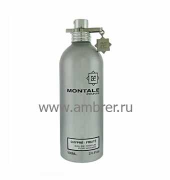 Montale Montale Chypre Fruite