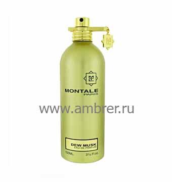 Montale Montale Dew Musk