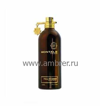 Montale Montale Full Incense