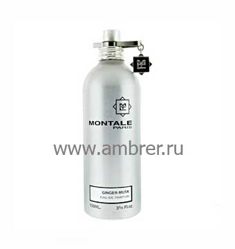 Montale Montale Ginger Musk