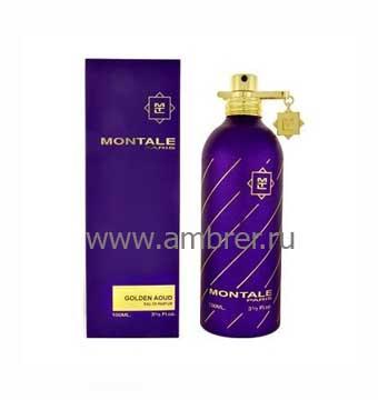 Montale Montale Golden Aoud