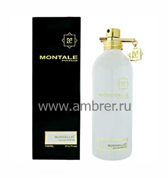 Montale Montale Mukhalat