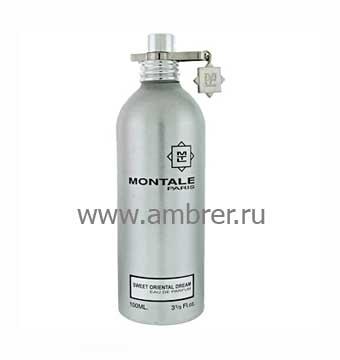 Montale Montale Sweet Oriental Dream