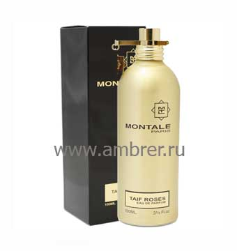 Montale Montale Taif Roses