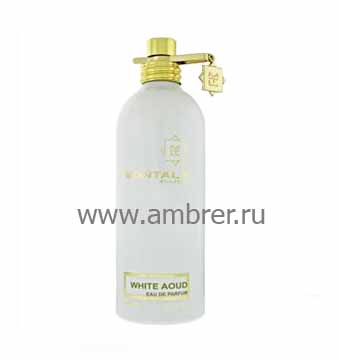 Montale Montale White Aoud