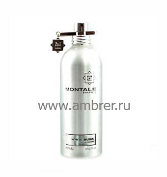 Montale Montale White Musk