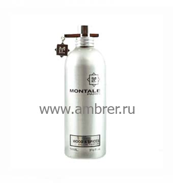 Montale Montale Wood & Spices