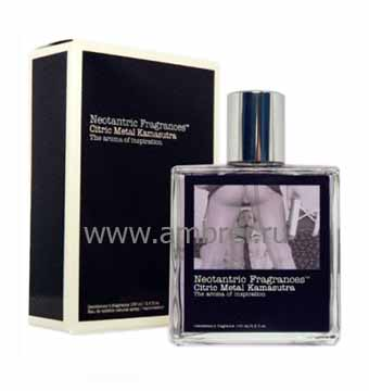 Neotantric fragrances Neotantric Citric Metal Kamasutra