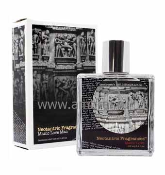 Neotantric fragrances Neotantric Manic Love Man