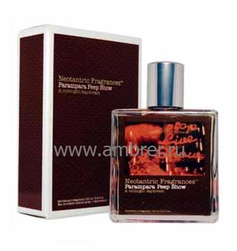 Neotantric fragrances Neotantric Parampara Peep Show