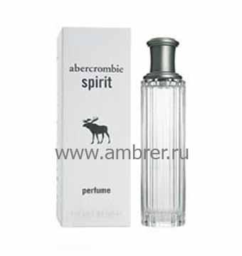 Abercrombie & Fitch Spirit perfume
