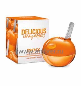 Donna Karan DKNY Be Delicious Candy Apples Fresh Orange