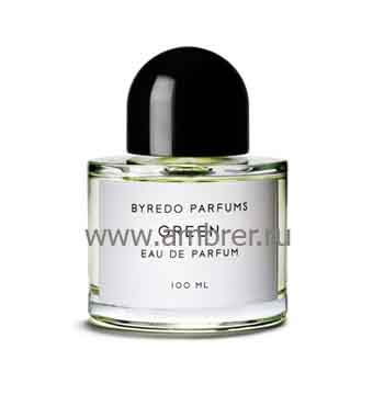 Byredo Parfums Byredo Green