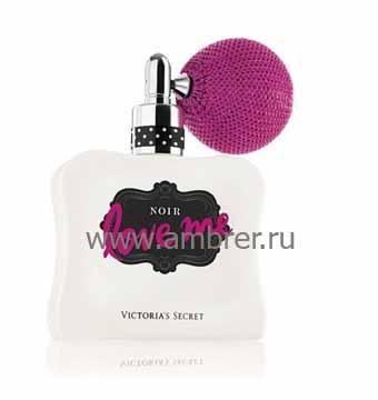 Victoria`s Secret Sexy Little Things Noir Love Me