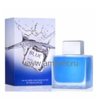 Antonio Banderas Blue Cool Seduction men
