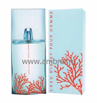 Issey Miyake L`eau D`issey Summer 2011