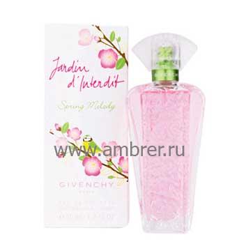 Givenchy Jardin D Interdit Spring Melody
