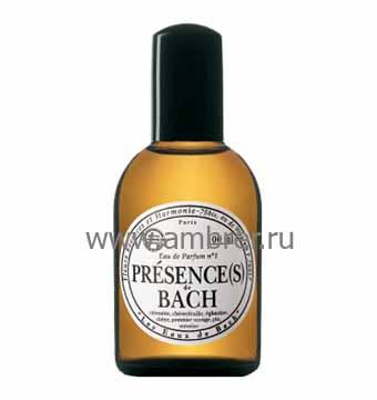 Les Fleurs Bach Les Fleurs Bach Presence(s) de Bach