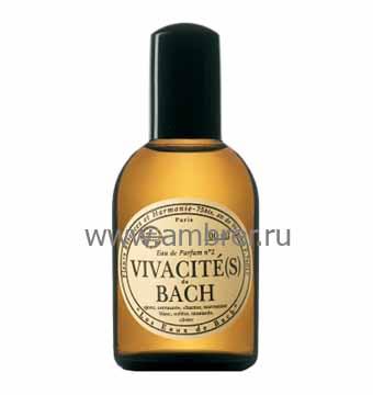 Les Fleurs Bach Les Fleurs Bach Vivacite(s) de Bach
