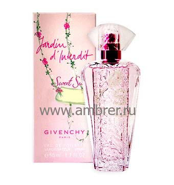 Givenchy Jardin D Interdit Sweet Swing