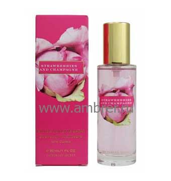 Victoria`s Secret Strawberries and Champagne