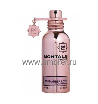 Montale Montale Aoud Amber Rose