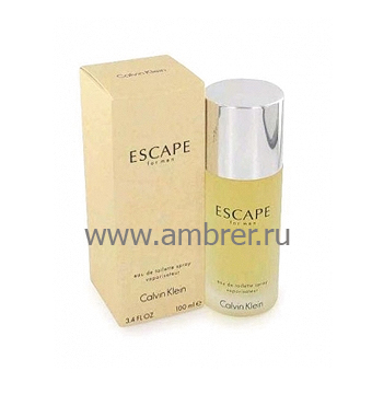 Calvin Klein Escape men