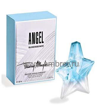 Thierry Mugler Angel Sunessence Ocean d Argent