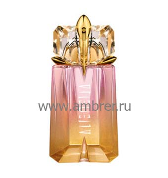 Thierry Mugler Alien Sunessence Edition Limitee Or d Ambre