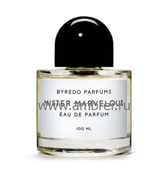 Byredo Parfums Byredo Mister Marvelous