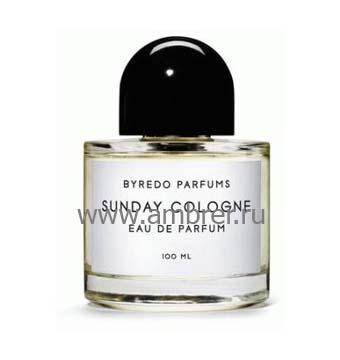 Byredo Parfums Byredo Sunday Cologne