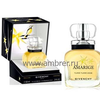 Givenchy Amarige Ylang-Ylang