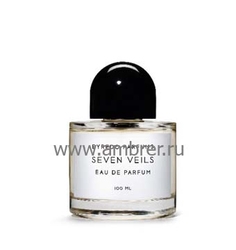 Byredo Parfums Byredo Seven Veils