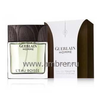 Guerlain Guerlain Homme L Eau Boisee
